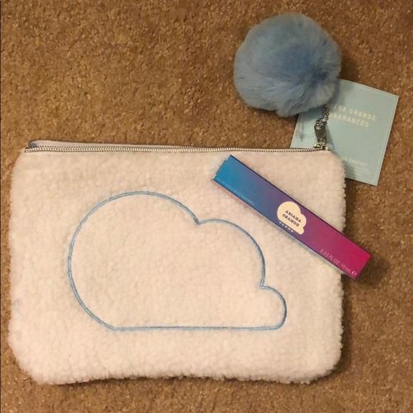 Ariana Grande Other Cloud Fragrance Bag Poshmark